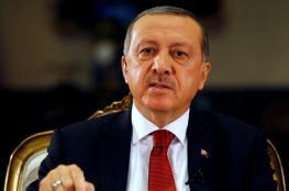 اردوغان : نظام الأسد المجرم قتل أكثر من مليون سوري