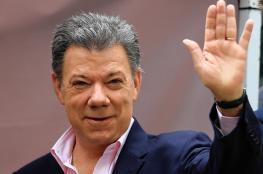 اسرائيل مصدومة ومتفاجئة من قرار كولومبيا بالاعتراف رسمياً بدولة فلسطين