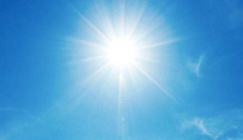 حالة الطقس : توالي ارتفاع درجات الحرارة حتى وسط الأسبوع