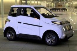 الإعلان عن أول سيارة روسية كهربائية