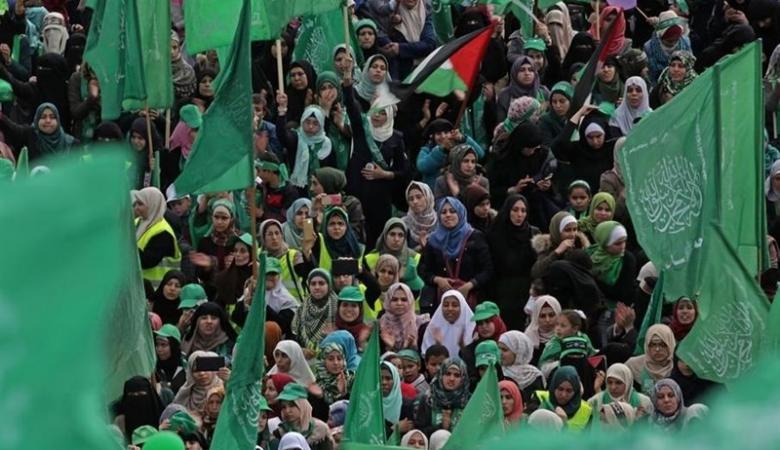حماس تعلن عن فعاليات الذكرى الـ 32 لانطلاقتها