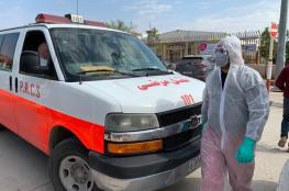 الهلال الأحمر الفلسطيني: طواقمنا سترتدي ملابس واقية