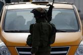 فرض اغلاق كامل على الضفة وقطاع غزة