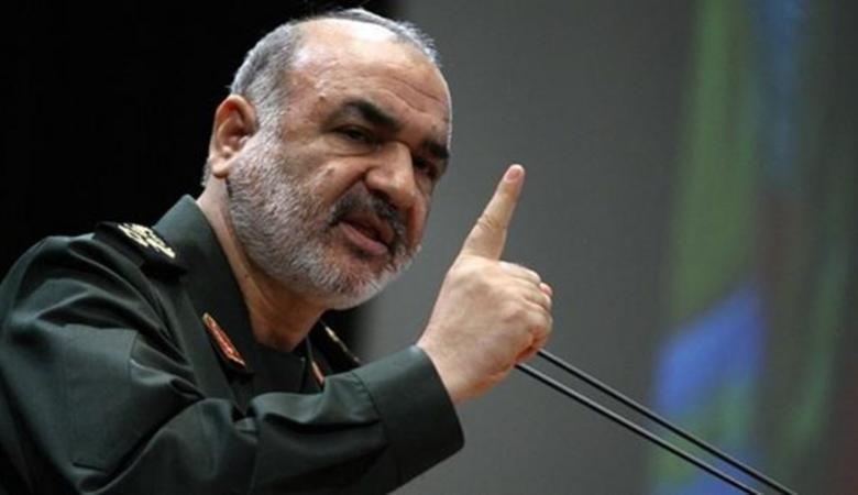 """الحرس الثوري الإيراني: قادرون على تحويل المنطقة لـ""""ساحة من نار"""""""