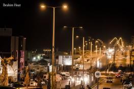 اسرائيل تقرر تقليص حجم الطاقة الكهربائية الممنوحة لغزة
