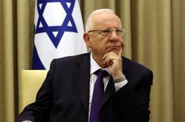 الرئيس الإسرائيلي: مصر لها دور رئيسي وقيادي في المنطقة