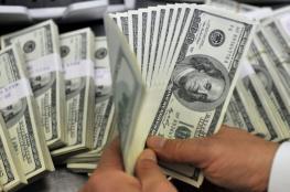 الدولار يتعافى ويصعد مقابل الشيقل
