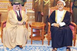 سلطنة عُمان ترحب بالتطبيع بين البحرين والاحتلال