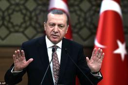 أردوغان يصادق على تعزيز التعاون العسكري مع قطر