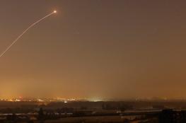 فتح: إطلاق الصواريخ لإخماد ثورة الجياع في غزة عمل مفضوح