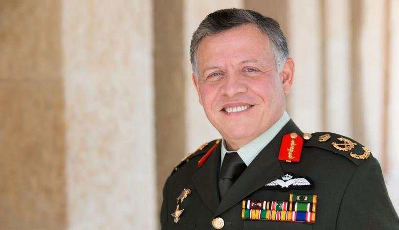 """الملك عبد الثاني يحذر من اجتياح """"داعش"""" للأردن"""
