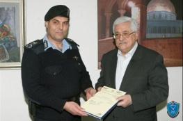 مدير الشرطة الفلسطينية: جادون في تعزيز الصورة الإيجابية لرجل الأمن