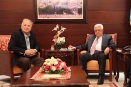 الشيخ: الرئيس طلب من حنا ناصر الاستمرار بالتحضير للانتخابات التشريعية