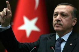 أردوغان: إذا توحَّدت قوة تركيا وأميركا سنحوِّل معقل داعش في سوريا إلى مقبرة