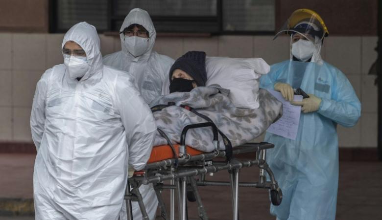الخارجية: تسجيل 171 حالة وفاة و3391 اصابة في صفوف جالياتنا
