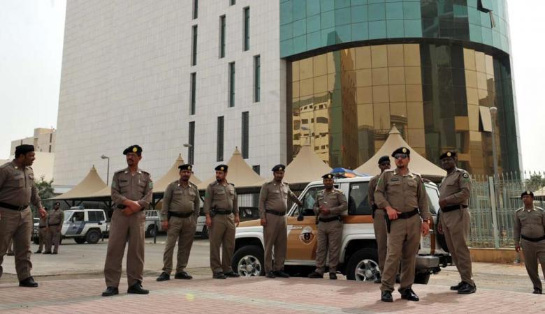"""الداخلية السعودية تكشف تفاصيل """"جريمة بشعة"""""""