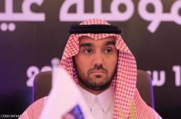 خلفا لتركي آل الشيخ..عبد العزيز بن تركي رئيسا للاتحاد العربي