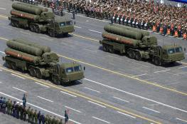 """روسيا توقع اتفاقية لتزويد تركيا بمنظومة الصواريخ """" اس-400"""""""