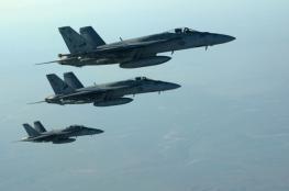 أميركا توجه ضربة عسكرية لنظام الأسد توقع اكثر من 100 بين قتيل وجريح