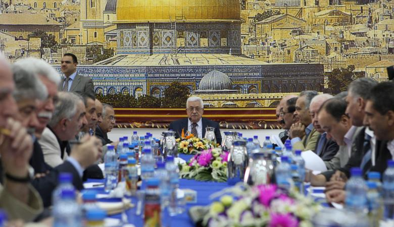 الشيخ : القيادة تجتمع لبحث آلية الرد على اسرائيل