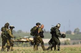 إحصائية: 23544 اسرائيلياً قتلوا في الحروب منذ العام 1860