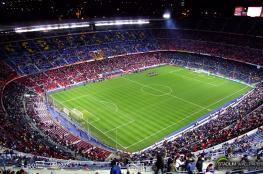 برشلونة يتعرض لتهديد غير مسبوق من قبل رابطة الدوري الاسباني