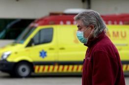 إسبانيا تتخطى إيطاليا وتسجل ثاني أكبر بؤر الإصابة بفيروس كورونا عالميًا