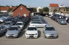 تجار يشتكون .. ركود غير مسبوق في قطاع بيع المركبات