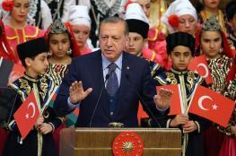 أردوغان يدعو لوقف جرائم موت الأطفال