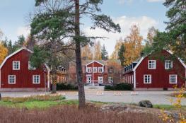 قرية سويدية كاملة معروضة للبيع مقابل 7 ملايين دولار