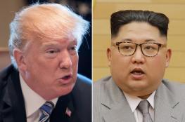 الزعيم الكوري الشمالي يعلن رسميا : سأتحدث مع ترامب قريبا