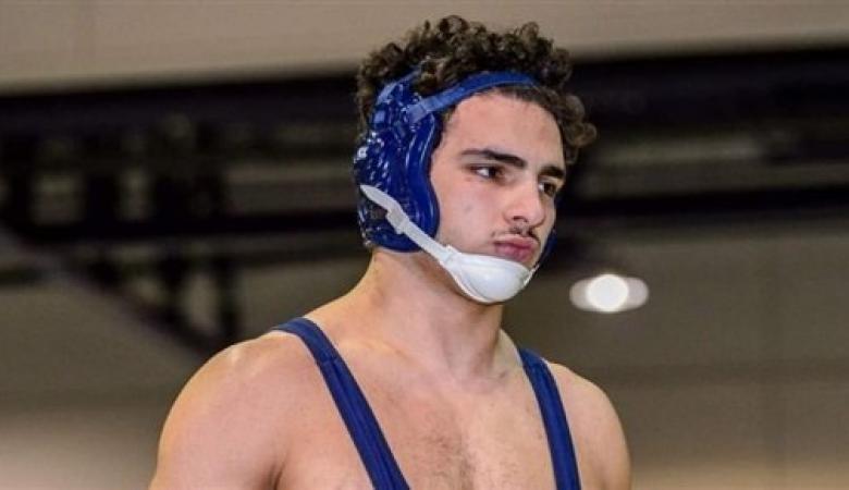 مصارع لبناني ينسحب من بطولة العالم لرفضه مواجهة لاعب إسرائيلي