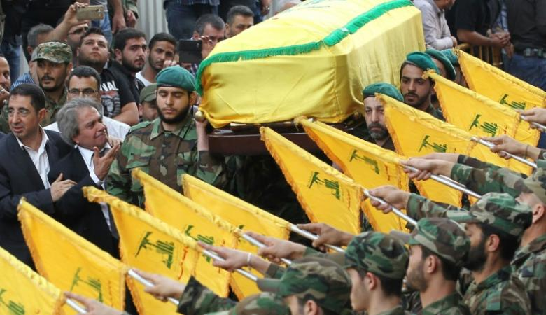مقتل قياديين بارزين من حزب الله اللبناني في سوريا