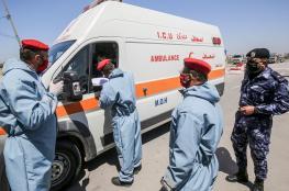 غزة تسجيل 6 اصابات جديدة بكورونا خلال 24 ساعة الماضية