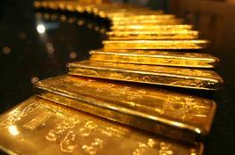 تراجع الذهب مع ارتفاع الدولار لأعلى مستوى في 11 شهرا