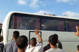 أوقاف فلسطين وونظيرتها الأردنية تبحثان ترتيبات سفر الحجاج والمعتمرين