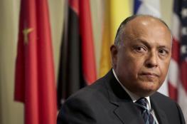 مصر: اليونان تستجيب لرعاية مصالحنا في قطر