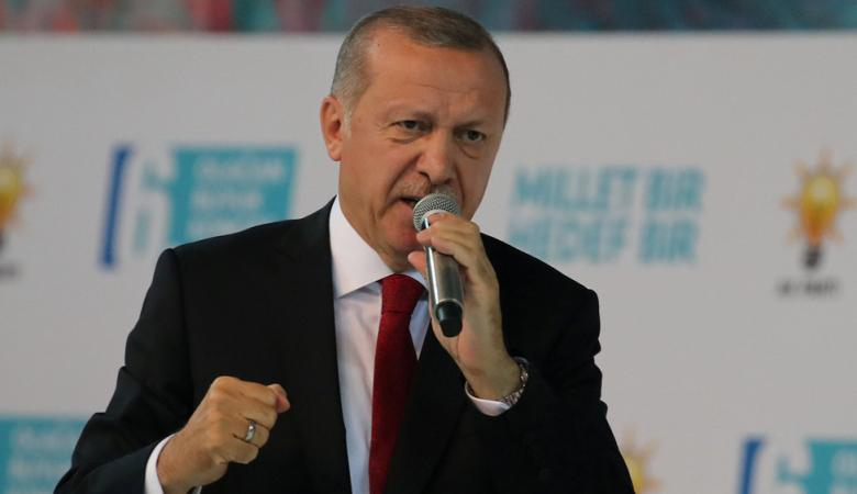 اردوغان عن 2020 : سنفاجئ العالم بنهضة اقتصادنا
