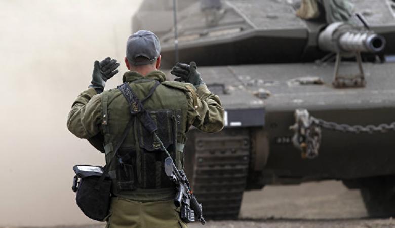 الجيش الاسرائيلي يعلن احباطه هجوم ايراني على مواقع حساسة