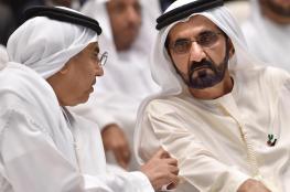 حاكم دبي يكشف سر نجاح الامارات