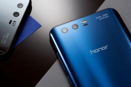 """هواوي تطرح هاتفها الذكي """"هونر 9"""" في المنطقة العربية وهذا هو سعره"""