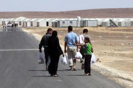أول حالتي كورونا داخل مخيمات لاجئي سوريا في الأردن