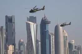 قطر واميركا تبيدان قلقهما من استمرار الازمة الخليجية