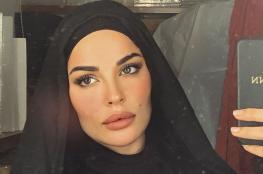 نادين نجم ترفض البقاء في لبنان وتصر على الهجرة