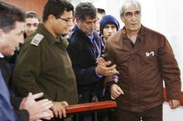 هذا ما قاله القائد سعادات في أول بيان له من داخل السجن بعد فك الإضراب