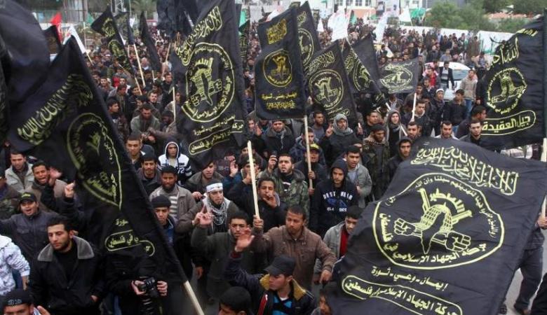 الجهاد تبارك رد المقاومة وتؤكد جاهزيتها للرد على الاحتلال