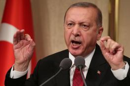 اردوغان يصعد ضد ترامب : لا نطلب اذناً من أحد في محاربة الارهاب
