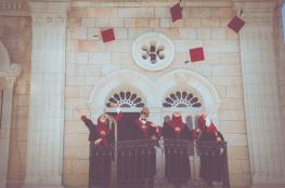 وزارة التربية تعلن عن توفر 100 منحة دراسية في الجامعات الفلسطينية