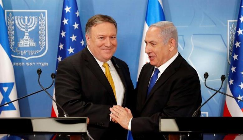 """حماس : اميركا تشجع """"إسرائيل """" على ارتكاب المزيد من المجازر"""
