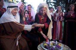 قانون لرفع سن زواج المرأة الفلسطينية